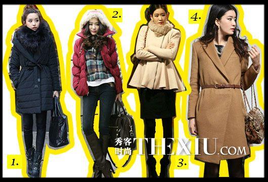 不同岗位女性冬季面试着装指南