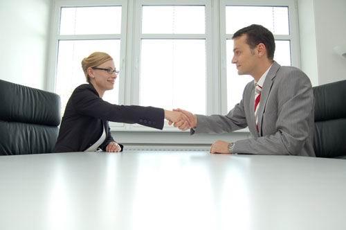 一个HR的真实求职面试经历